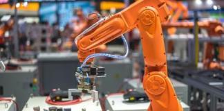 Technologielieferant für Roboterhersteller sammelt siebenstelligen Betrag ein