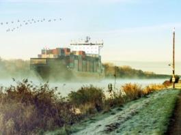 Digitale Handelsplattform für Schmierstoffe für die Schifffahrt erhält 1 Mio. EUR