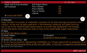 bloomberg gerson lehrman group