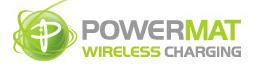 israeli startup Powermat