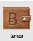 Safebit wallet logo