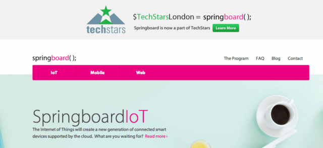 TechStars London