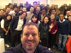 Eze Vidra, London Business School
