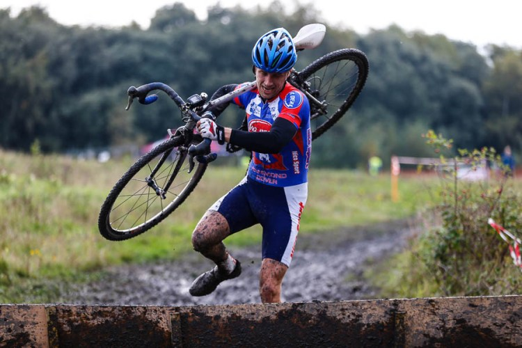 East Kent Cyclocross