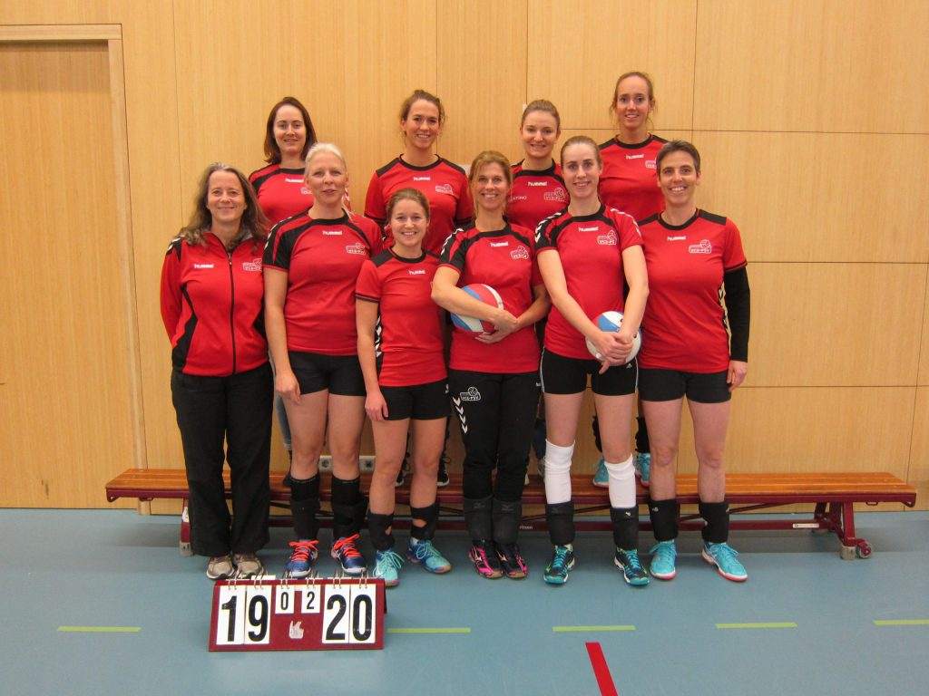 Recreanten dames2
