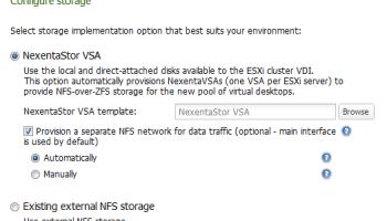 Import vCenter inventory in ASG Remote Desktop