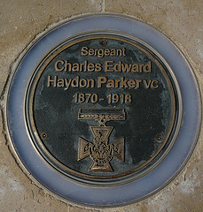 Image result for Charles Edward Haydon Parker VC