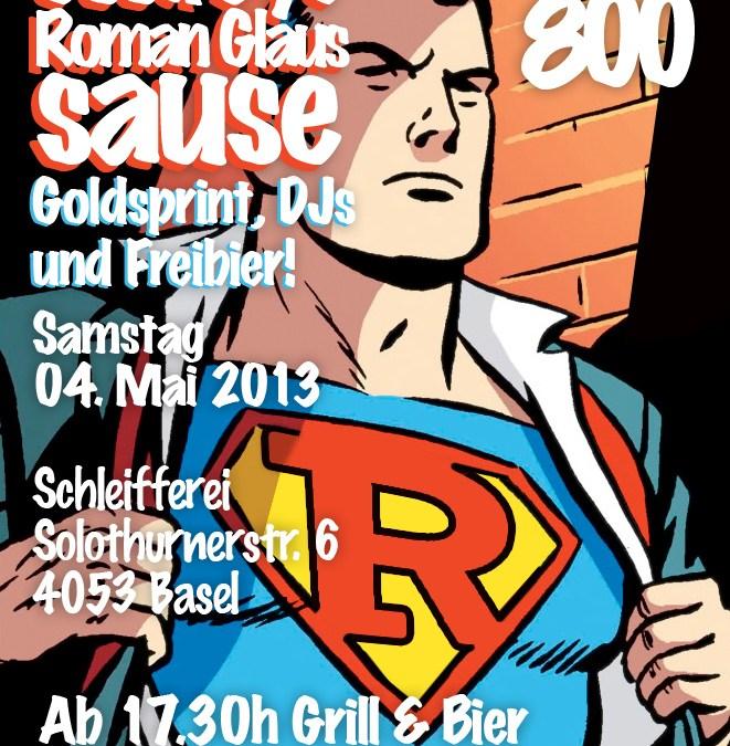 Good Bye Roman Glaus Sause