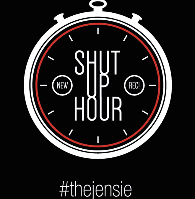 Shut up Hour!