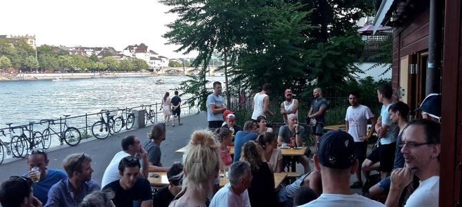 VCP Sommerfest 2016, Samstag 20.08.2016