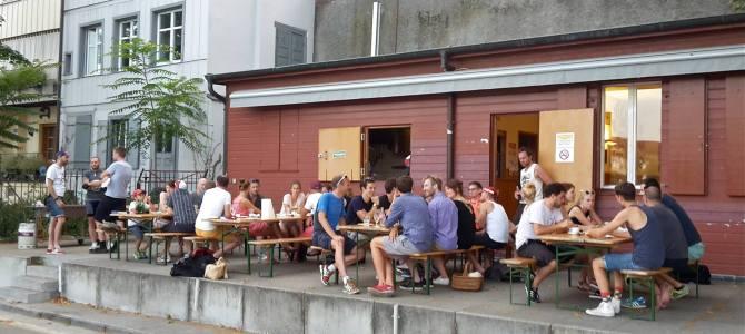 5. VC Peloton Sommerfest am Samstag, den 26. August ab 17.00h