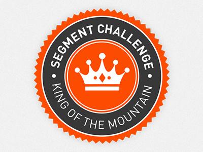 Ausschreibung VCP KOM Challenge