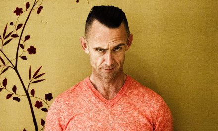 FIRST RULE OF FIGHT CLUB 2 . . . | Author Chuck Palahniuk to speak in Ventura