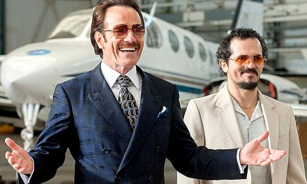 """The Infiltrator"" 