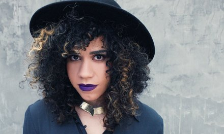JADE HENDRIX | Soulful songstress follows a family tradition