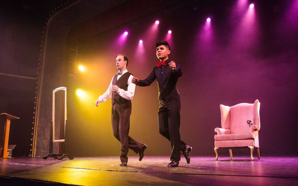 THE SHOW GOES ON | Trials and tribulations in the local theater community haven't closed the curtains yet
