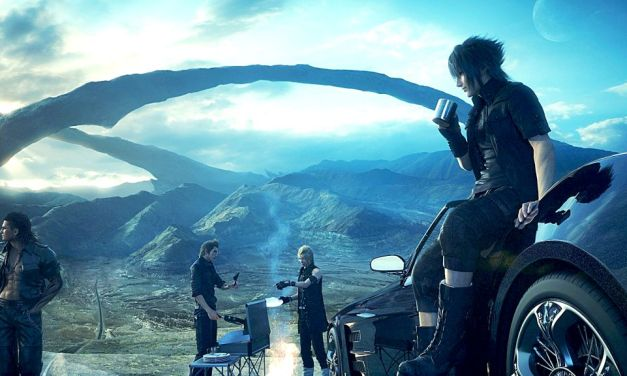 GAMER'S NOTEBOOK | Never really a <em>Final Fantasy</em>, is it?