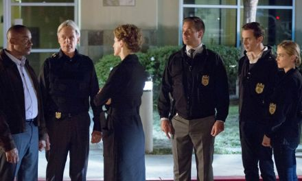 OUT OF THE BOX | Why <em>NCIS</em> rules