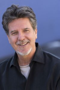 Robert Egan, artistic director of the 2016 Ojai Playwrights Conference. Photo courtesy of OPC.