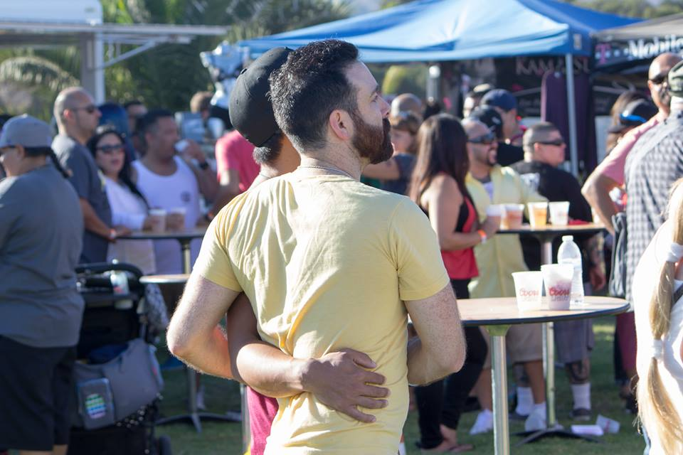 OVERCOMING PREJUDICE | Ventura County Pride kicks off this weekend