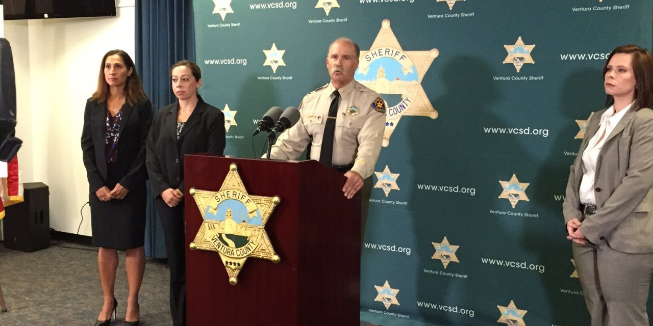 Modern Slavery Detectives Bust Suspected Human Trafficking Ring Operating In Ventura Countyvc Reporter Southland Publishing
