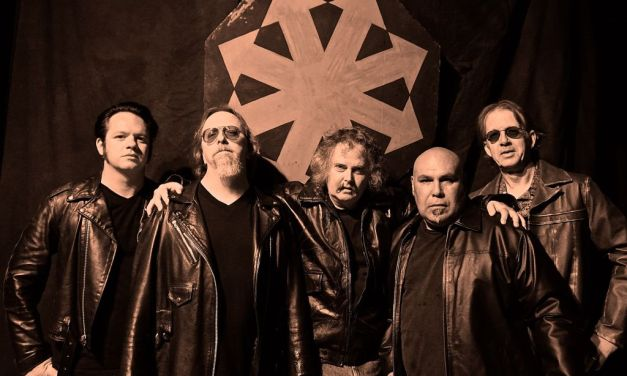 ROCKTOBER 2016   10 Ventura County shows not to miss this month
