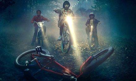OUT OF THE BOX | <em>Stranger Things</em>: steeped in nostalgia, yet wholly original