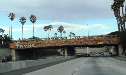 IN BRIEF | California Street bridge project delayed