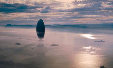 <em>ARRIVAL</em> | New sci-fi thriller makes you think