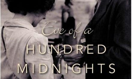 ON THE BOOKSHELF | <em>Eve of a Hundred Midnights</em>