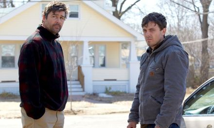 <em>MANCHESTER BY THE SEA</em> | Picturesque New England film has deep roots