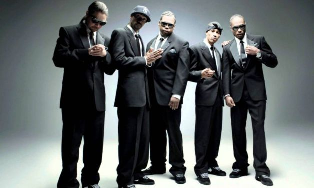 BONE THUGS-N-HARMONY | Legendary rappers come to Ventura Theater