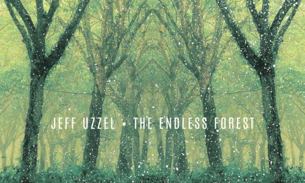 ON THE RECORD | Jeff Uzzel: <em>The Endless Forest</em>