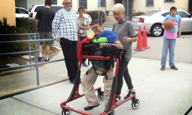 HOPE AND DIGNITY | Area nonprofit helps locals get MOVEing again