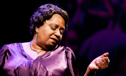 ON STAGE | <em>The Devil's Music: The Life and Blues of Bessie Smith</em> at the Rubicon Theatre Company