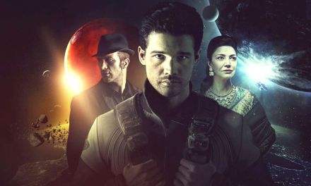 OUT OF THE BOX | Sci-fi returns to its roots in <EM>The Expanse</em>