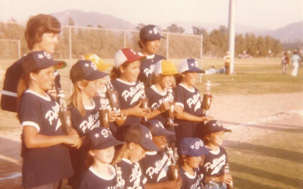 A LEAGUE OF THEIR OWN | Oxnard girls softball league celebrates 50 years of rich generational history