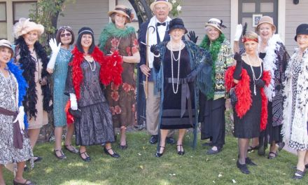 1920S BY THE SEA | Heritage Square Spring Tea celebrates Oxnard's Jazz Age history