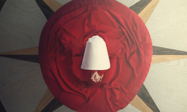 OUT OF THE BOX | In <em>The Handmaid's Tale</em>, the fear is real