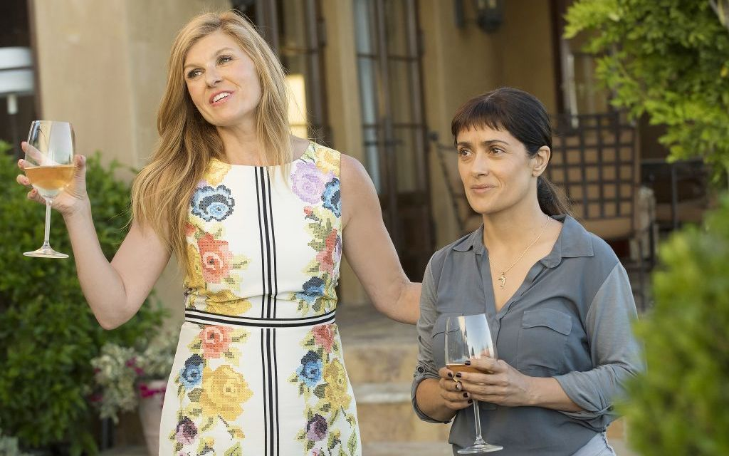 <em>BEATRIZ AT DINNER</em> | A satire to savor