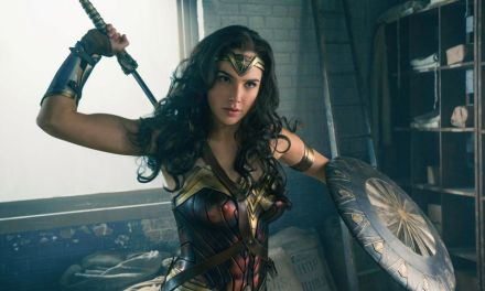 <em>WONDER WOMAN</em> | A world of wonder