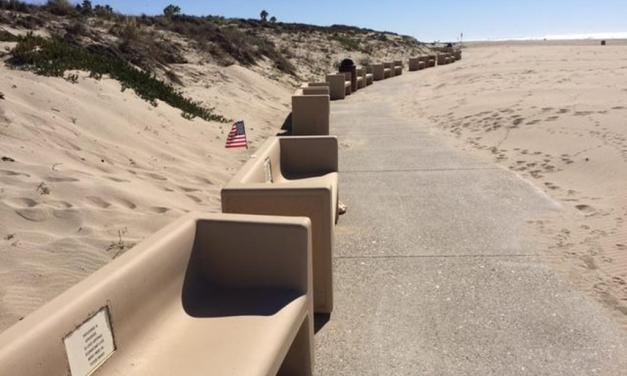 PLANET OXNARD | Celebrating beach access for the disabled