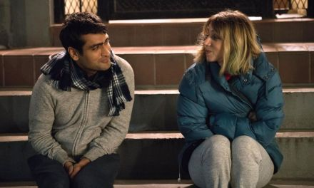 <em>The Big Sick</em> | Good for what ails us
