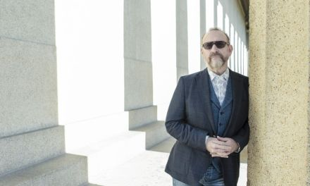 MAN AT WORK | A conversation with Colin Hay