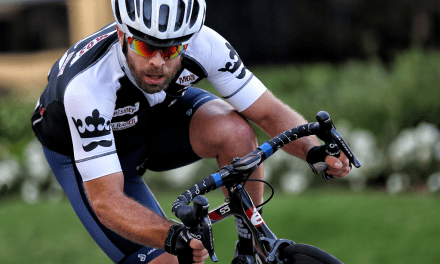 SPEED RACER | Chris Rea to compete in Red Bull race for prostate cancer research
