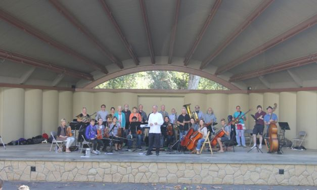 SYMPHONY BECOMES ECLECTIC | Ojai Pops Orchestra brings a little bit of everything to Libbey Bowl