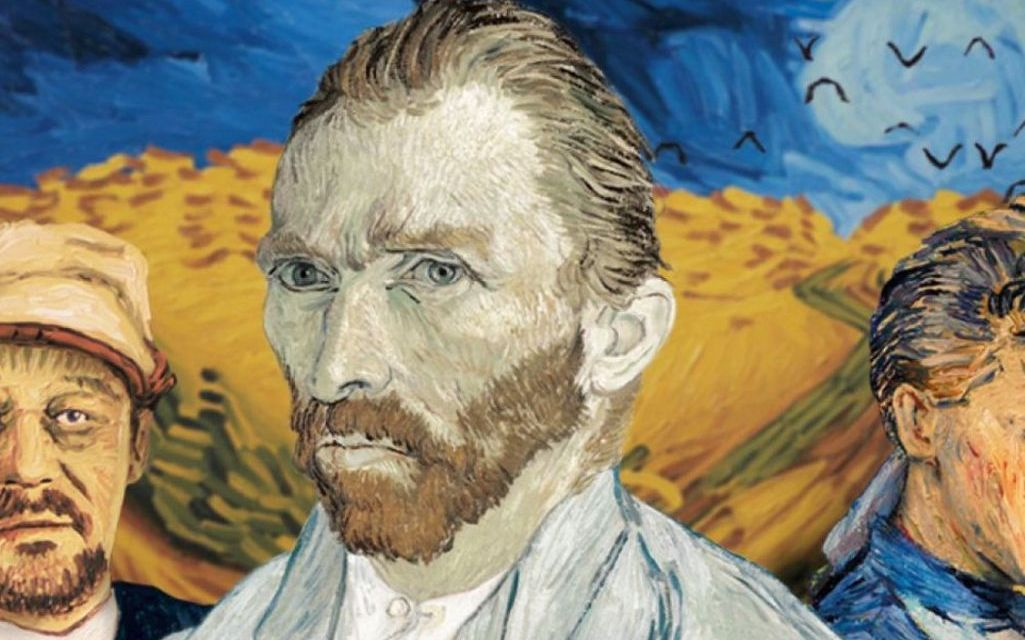 <em>LOVING VINCENT</em> | Handcrafted film animates Van Gogh