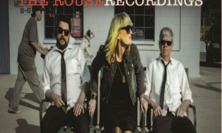 ON THE RECORD | The Rouse: <em>Recordings</em>