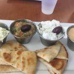 Get your Greek on in Camarillo