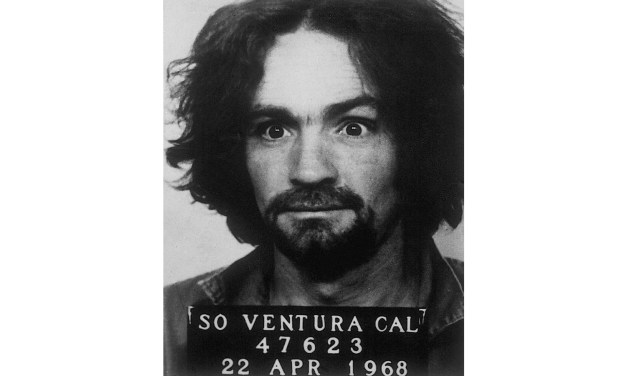 MANSON IS DEAD | Local recalls the notorious criminal mastermind's stop in Ventura County